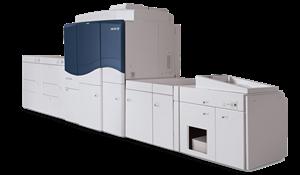 Imagen de Xerox iGen 150