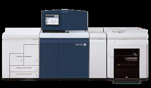 Imagen de Xerox Nuvera 200/288/314EA