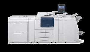 Imagen de Xerox D95A/D110/D125