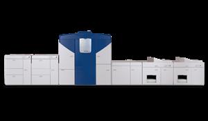 Imagen de Xerox iGen 4 Diamond Edition
