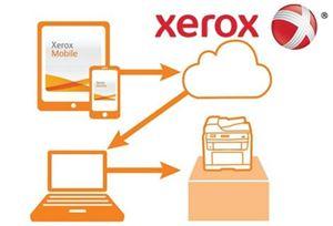 Imagen de Xerox® Mobile Print