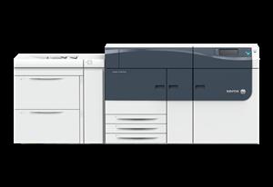 Imagen de Prensa Xerox Versant 3100