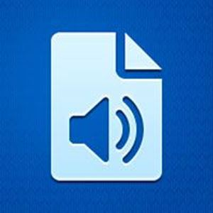 Imagen de Xerox Audio Documents