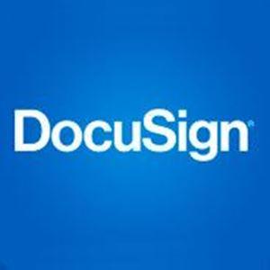 Imagen de Xerox DocuSign