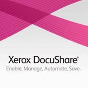 Imagen de Xerox Docushare Private Cloud